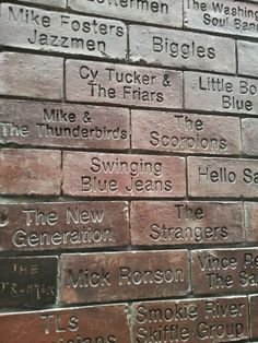 Nr the Cavern Club,Liverpool