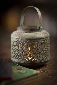 incredible lantern