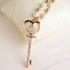 Jewelry - Shop Jewelry Online at DressLily.com