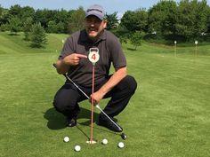 FORE - #BusinessHelden spielen auch mal Golf. #HRS Ulf Gimm Bewerber