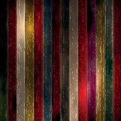 colorful wood board backgrounds vector