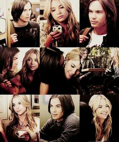 there is no word to describe the perfection of haleb...♡