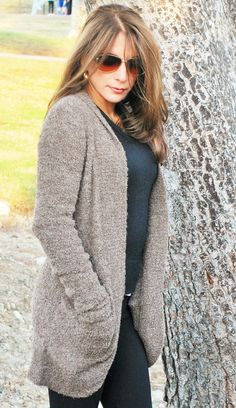 Adison Sweater