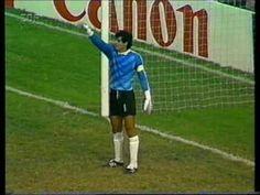 WM 1986 - Achtelfinale-Deutschland-Marokko 1:0