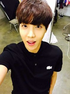 Bangtan Boys ❤ Hoseok (j-hope) | BTS Twitter Update | Facebook