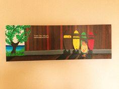 T-men surfboard designs
