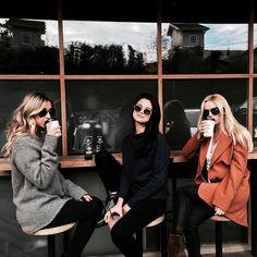 Selena Gomez and friends @kimwouters98