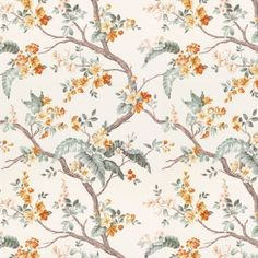Find sophisticated detail in every Laura Ashley collection - home furnishings, children's room decor, and women, girls & men's fashion. Laura Ashley, Wallpaper Paste, Wall Wallpaper, Wallpaper Staircase, Summer Calendar, Floral Pattern Wallpaper, Nature Color Palette, Inviting Home, Childrens Room Decor
