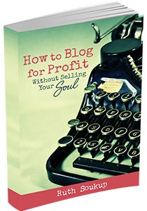 The Best Blogging Book I've Ever Read -- it's just $0.99 today! Highly, highly recommended!