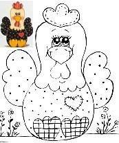 Free Applique Patterns, Applique Embroidery Designs, Quilt Block Patterns, Applique Quilts, Felt Crafts Diy, Farm Crafts, Wool Embroidery, Christmas Embroidery, Chicken Quilt