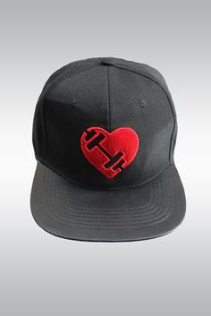 68698a53b7e The Heartbreaker Snapback