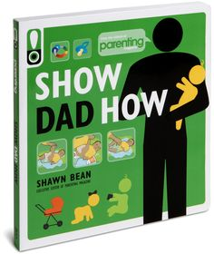 Show Dad How :: ThinkGeek -- almost bought this for daddy at chapters lol