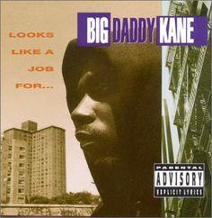 1993 Big Daddy Kane