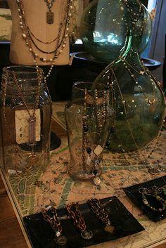 Relics Jewelry