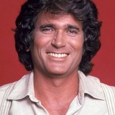 Michael Landon 1936-1991 - Actor - Director - Remembered as Little Joe on Bonanza; Pa on Little House on the Prairie.  Left us too soon.  We miss you Michael.
