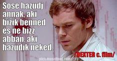 Dexter, Sad, Film, Movie, Films, Dexter Cattle, Film Stock, Cinema, Movies