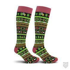 Granbury 420 Sock