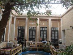 عکس اقامتگاه بوم گردی خانه خشتی یزد 6