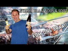 Nyama Braai Sous en Sice Deli, Spices, The Creator, Personal Care, Canning, Bridge, Castle, Spice, Self Care