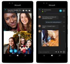 Skype Preview va supporter lenvoi de SMS et arrivera aussi sur la Xbox !