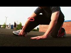 Ryan Doyle - Parkour Roll Tutorial: How my fugitive princess who is skilled in parkour survives a fall.