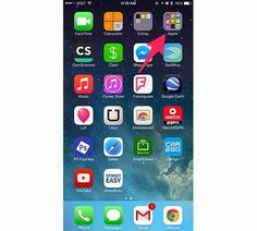 Default Settings Discomfort On The IPhone And Remedies | TECH NEW ONLINE