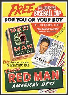 1950s baseball cards - Google Search