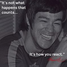 32 motivational bruce lee quotes choose the positive optimism is a faith that leads to success