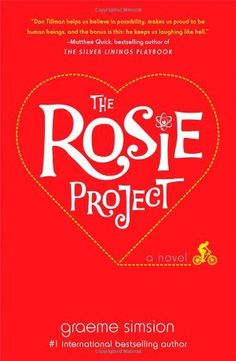 The Rosie Project / Graeme Simsion