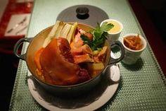 Restaurant L' Avant-Goût