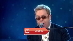 Elton John Years Live at the MSG 7p High Quality Audio  Recorded live at Elton John's th birthday concert at the Madison Square Garden New York City 7