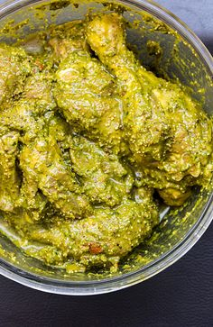 Chicken cafreal is a fried chicken dish from Goa, the coastal paradise of India. This recipe speaks of the cultural integration in itself. Indian Chicken Recipes, Goan Recipes, Healthy Meat Recipes, Veg Recipes, Curry Recipes, Indian Food Recipes, Dinner Recipes, Cooking Recipes, Chicken Snacks