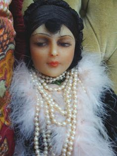 Frau Wulf's Boudoir Doll Blog: Search results for french