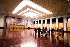 Parliament House, Canberra. Discovery Event - Human Brochure, 101 Local Humans by VisitCanberra