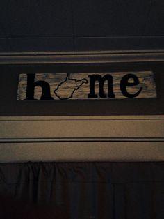 Home West Virginia
