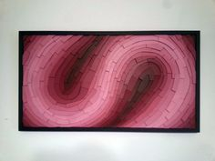 A personal favorite from my Etsy shop https://www.etsy.com/listing/216815384/wood-wall-art-the-excavation-wooden-wall
