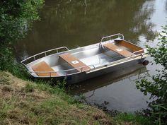 Maltiere è una fabbrica artigianale di barche in alluminio, di barche da pesca stabile. Lavoro, pesca o svaghi.  Legno barca - Barca pesca alluminio - Fondo piatto - Di barche da pesca stabile Legno - barche in alluminio - barche pesca in alluminio - barche pesca - barca da pesca leggera Barco - Bote - Barca -  Barche
