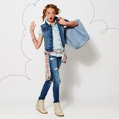 Time for Class: Tween Trends