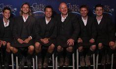 Celtic Thunder-cruise 2013