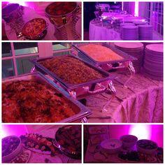 Banquet Buffet
