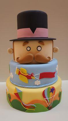 Cupcakes Recipes For Kids Birthday Buttercream Frosting 51 Ideas For 2019 Beautiful Cakes, Amazing Cakes, Bolo Fake Eva, Bolo Fack, Creative Cakes, Unique Cakes, Cupcake Recipes For Kids, Cupcake Illustration, Healthy Cupcakes