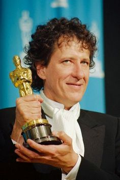 1997 - GEOFFREY RUSH - Best Actor in a Leading Role - SHINE