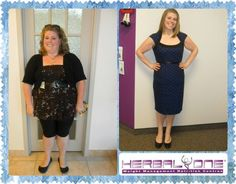 Alex has maintained her weight for over 3 years! She lost 120 lbs and 102 inches!!!