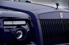 Rolls Royce...
