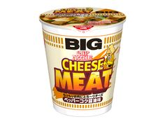 Cheese MEAT BIG