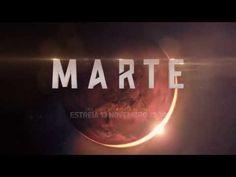 Superficção: 2033 Marte - Mundo Novo