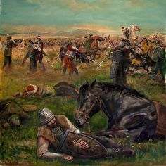 battle at krbava field 1493 was the major croat defeat in history of croat ottoman wars. croat forces was lead by ban emerik derenčin. battle started around 09:00 and ended in the afternoon hours. Ban Derenčin was captured in battle and later executed, while his brother, and his son Pavao, were killed in battle. Nikola VI Frankopan Tržački was also captured, but was ransomed and released from captivity. Among the killed Croatian nobles were Ivan Frankopan Cetinski, Petar II Zrinski