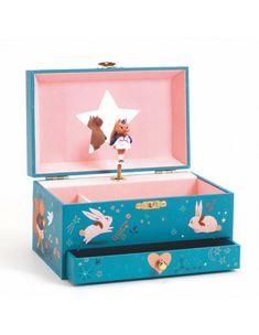 Dent Fée Idée de Cadeau Boîte à bijoux bijou personnalisé Filles Anniversaire