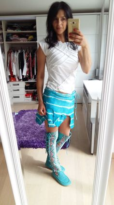 Gypsy Wagon, Tie Dye Skirt, Giveaway, The Selection, My Photos, That Look, Slippers, Selfie, Skirts