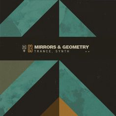 mirrors & geometry - by Sean B Kelly